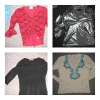 Foto 2 8 tlg Shirtpaket Gr. 152-158/XS ( auch Marken