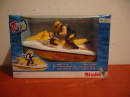 8 x Simba Motor Jet Ski Wasser Jet Ski
