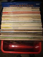 Foto 2 80 Klassik Schallplatten