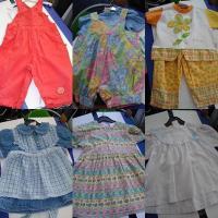 Foto 4 81 tlg Mädchen-Babypaket Gr. 50-74/80