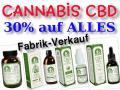 ‼️ 30% auf ALLE Cannabis CBD-Produkte ‼️