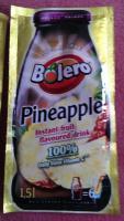 Foto 2 8x Bolero* Pineapple (Ananas)