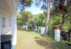 Foto 3 ☀️ Ferien in Spanien günstig buchen Ferienhaus privater Pool Lloret de Mar Costa Brava