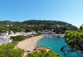 Foto 3 ☀️ Spanien Appartements günstig zu vermieten, Ferienwohnungen am Meer