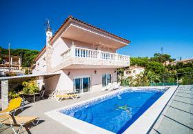 ☀️ Spanien Ferienhaus an der Costa Brava mit privatem Pool mieten