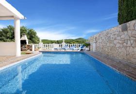 Foto 3 ☀️ Spanien Ferienhaus Costa Brava privater Pool In Blanes mieten