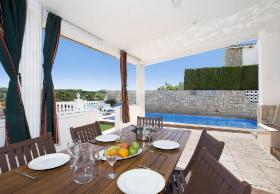 Foto 4 ☀️ Spanien Ferienhaus Costa Brava privater Pool In Blanes mieten