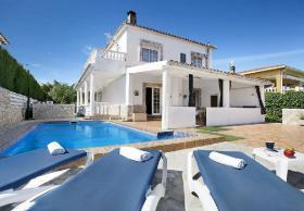 Foto 8 ☀️ Spanien Ferienhaus Costa Brava privater Pool In Blanes mieten