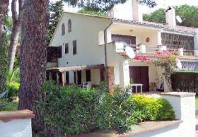 Foto 2 ☀️ Spanien Ferienhaus mieten Bungalow Costa Brava Lloret de Mar
