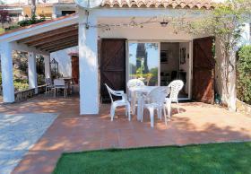 Foto 7 ☀️ Spanien Ferienhaus mieten Bungalow Costa Brava Lloret de Mar