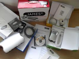 Foto 3 ★ ★ ★ JAMES PC & MAC DIGITAL USB KAMERA SENSOR BLACKBOX SOFTWARE VIDEO ÜBERWACHUNG ★ ★ ★
