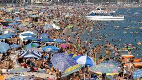 Foto 16 9,5 Tage Abi - Schul - Vereins und Gruppenfahrten zur Costa Brava und Barcelona