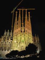 9,5 Tages Bus oder Flugreisen nach Barcelona Spanien