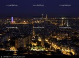 Foto 17 9,5 Tages Bus oder Flugreisen nach Barcelona Spanien