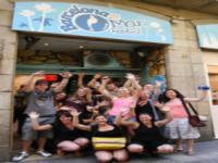 Foto 36 9,5 Tages Bus oder Flugreisen nach Barcelona Spanien