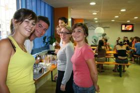 Foto 44 9,5 Tages Bus oder Flugreisen nach Barcelona Spanien