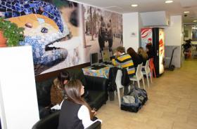 Foto 49 9,5 Tages Bus oder Flugreisen nach Barcelona Spanien
