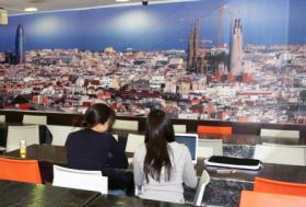 Foto 50 9,5 Tages Bus oder Flugreisen nach Barcelona Spanien
