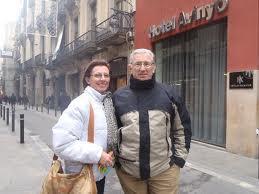 Foto 69 9,5 Tages Bus oder Flugreisen nach Barcelona Spanien