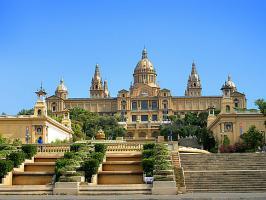 Foto 82 9,5 Tages Bus oder Flugreisen nach Barcelona Spanien
