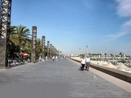 Foto 89 9,5 Tages Bus oder Flugreisen nach Barcelona Spanien