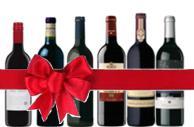 9er Weinpaket zum Probierpreis versandkostenfrei
