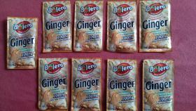 9x Bolero* Ginger