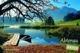 Foto 3 ABTENAU, Dein Urlaubsort