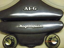 Foto 3 AEG Magnetophon KL 25