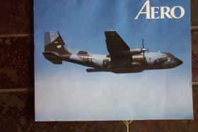 Foto 6 AERO-LUFTFAHRT-FLIEGERHEFTE, neu, nicht gelesen