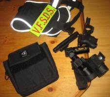 ALLBUYONE  Artikel im Praxistest - TEST der Multifunktions Tasche -