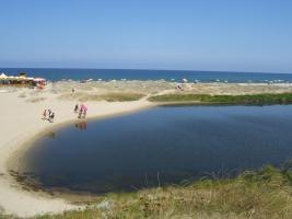 St. Pietro al Mare Beach