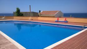 Pool der Residenze Monte Marine - Juli 2016 renoviert