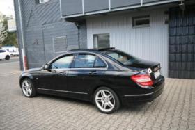 Foto 2 AMG Felgen für Mercedes C Klasse