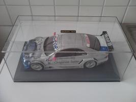 AMG Mercedes CLK DTM 2000 Original Teile Marcel Tiemann