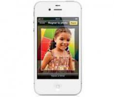 APPLE iPhone 4S 16 GB - weiß NEU NUR 542 INKLUSIVE PORTO