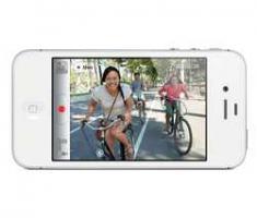 Foto 2 APPLE iPhone 4S 16 GB - weiß NEU NUR 542 INKLUSIVE PORTO