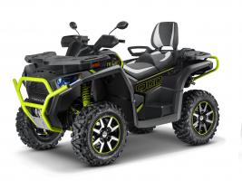 ATV 4x4 ATV Troxus Dune 900 L EFI 4x4 Neufahrzeug 55kw 2 Zylinder LOF