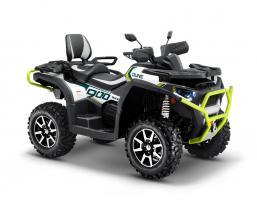 Foto 2 ATV 4x4 ATV Troxus Dune 900 L EFI 4x4 Neufahrzeug 55kw 2 Zylinder LOF