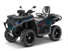 Foto 3 ATV 4x4 ATV Troxus Dune 900 L EFI 4x4 Neufahrzeug 55kw 2 Zylinder LOF