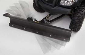 Foto 3 ATV Neufahrzeug Goes Iron EFI 4x4 + Schneeschild zum Aktionspreis