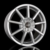 AZEV Typ U 7,5 x 18'' z.B.Audi A1 oder Polo 6R