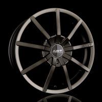 Foto 2 AZEV Typ U 7,5 x 18'' z.B.Audi A1 oder Polo 6R