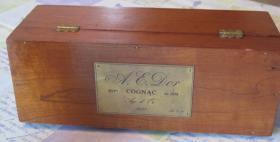 Foto 3 A.e. Dor Nr. 1 Age d'Or 1893 Cognac