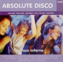 Foto 3 Absolute Disco - 3 CDs