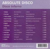 Foto 4 Absolute Disco - 3 CDs