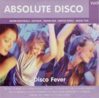 Foto 5 Absolute Disco - 3 CDs