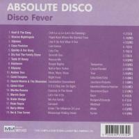 Foto 6 Absolute Disco - 3 CDs