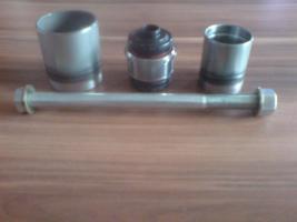 Abzieher -Eindrücker -Kugelgelenk HA-BMW,5er,6er,7er, X5, Z8