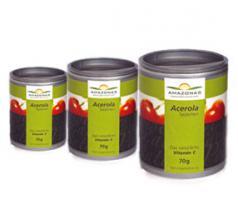 Acerola Lutschtabletten, natürliches Vitamin C
